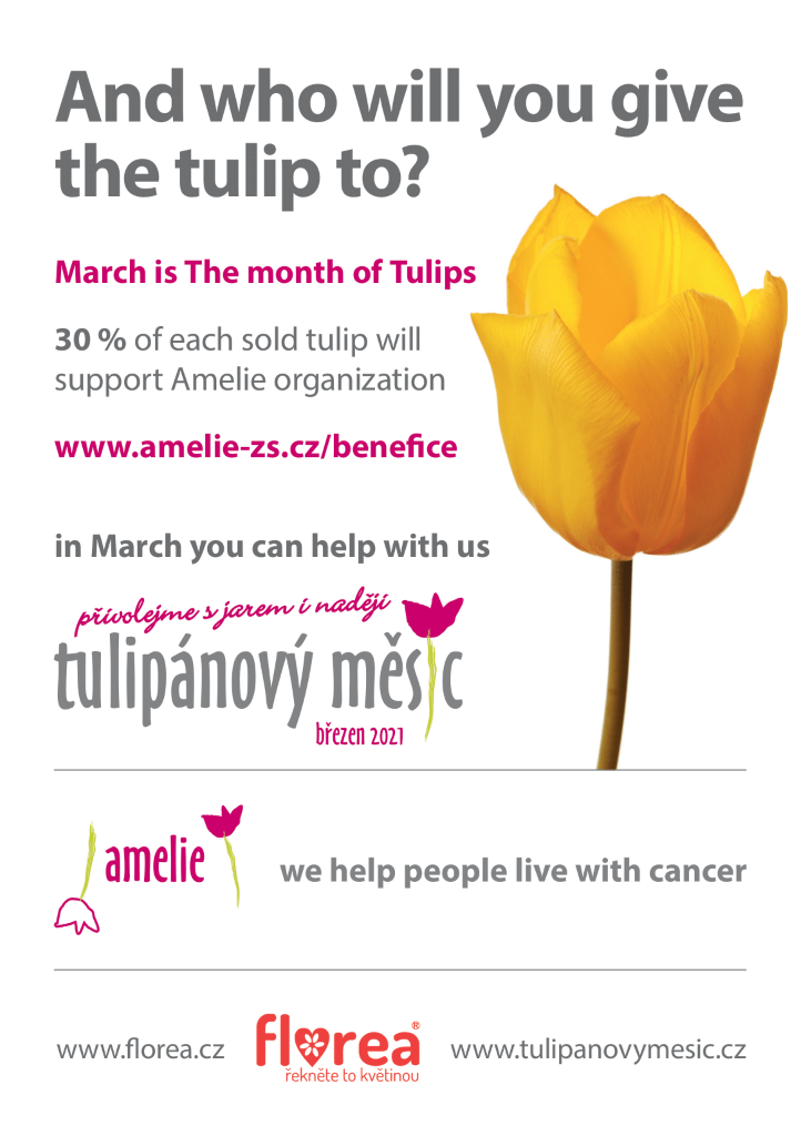 benefition for Amelie eng