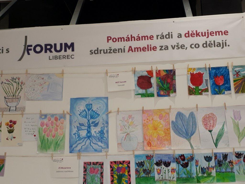 Výstava FORUM LIBEREC